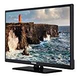 Telefunken XH24D101 61 cm (24 Zoll) Fernseher (HD Ready, Triple Tuner) schwarz Test