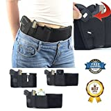 Best Concealed Carry Holsters - Gizmoway Ultimate Belly Band Holster for Concealed Carry Review