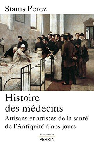 Histoire des mdecins