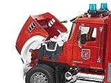 Bruder 02821 - MACK Granite Feuerwe...