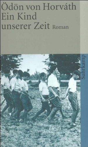 Gesammelte Werke. Kommentierte Werkausgabe in 14 Bänden in Kassette: Band 14: Ein Kind unserer Zeit (suhrkamp taschenbuch)