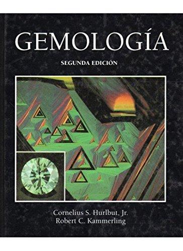 GEMOLOGIA, 2/ED. (TECNOLOGÍA-GEMOLOGÍA Y JOYERÍA)