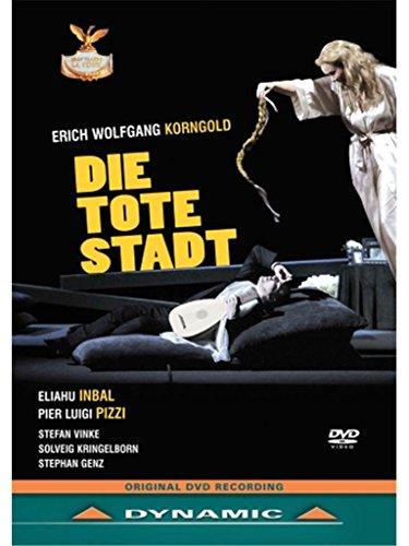 die-tote-stadt-reino-unido-dvd