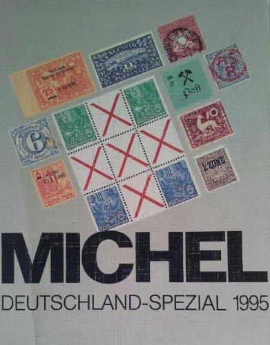 Michel Deutschland Spezial Pdf