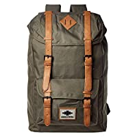 Skechers Fashion Backpack, Unisex - Green