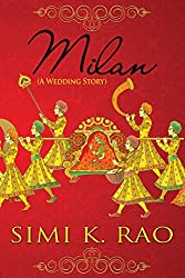 Milan (A Wedding Story) (English Edition)