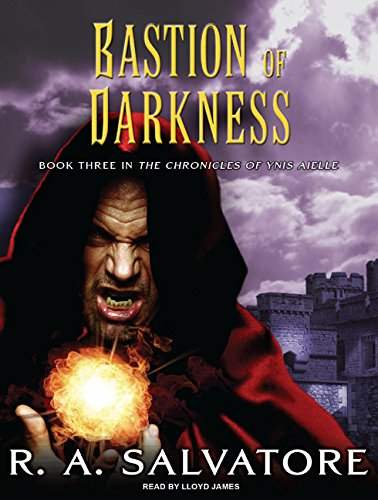 Bastion of Darkness (Chronicles of Ynis Aielle)