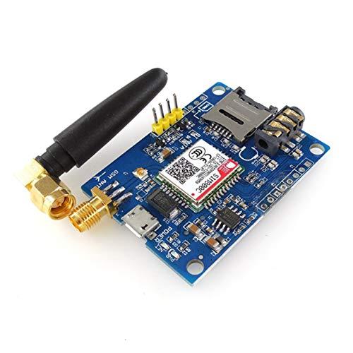 Tree-on-Life Professionelle SIM800C-Entwicklungsplatine GSM GPRS-Modul-Unterstützungsmeldung TTS DTMF-Modulplatine Dtmf-board