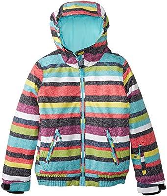 Roxy - Abrigo impermeable - para niña