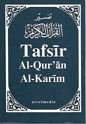 Tafsir Al-Qur'an Al-Karim