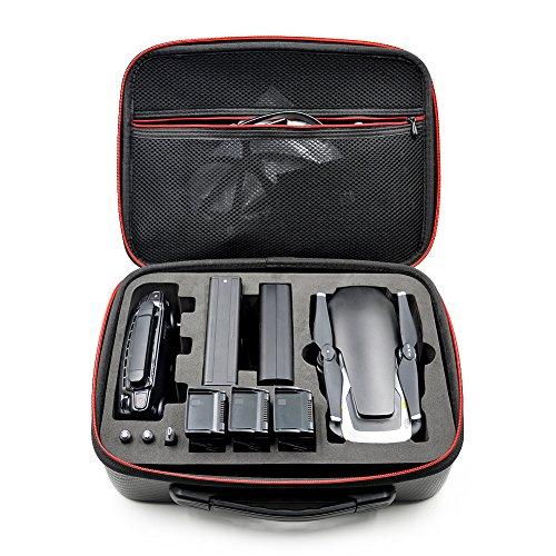 DJI maleta impermeable PU bolsa almacenamiento portátil