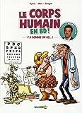 DOCTEUR CYMES PRESENTE LE CORPS HUMAIN T1