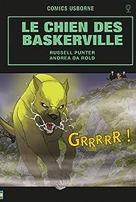 Le chien des Baskerville - Comics Usborne par Russell Punter