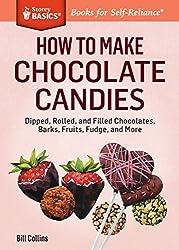 How to Make Chocolate Candies (Storey Basics)