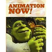 Animation now! Ediz. italiana, spagnola e