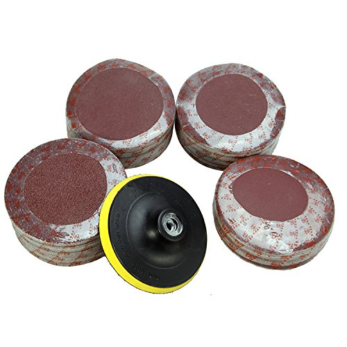 51pcs-in-un-set-125-mm-5-pollici-floccaggio-carta-vetrata-disco-carta-vetrata-grinding