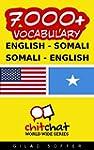 7000+ English - Somali Somali - Engli...