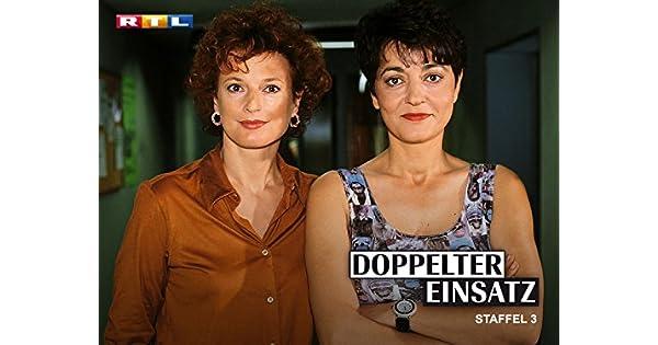 Amazonde Doppelter Einsatz Staffel 3 Ansehen Prime Video