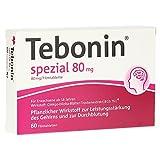 TEBONIN SPEZIAL 80MG 60St Filmtabletten PZN:6997448
