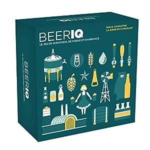 Helvetiq BeerIQ Juego de Cartas Trivial - Juegos de Cartas (16 año(s), Juego de Cartas Trivial, Adultos, 99 año(s), 45 min, Hadi Barkat)