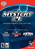 Mystery P.I. Bonus Pack - The Lottery Ticket, Vegas Hotel & New York Fortune [Importación Inglesa]