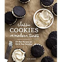 Classic Cookies with Modern Twists: 100 Best Recipes for Old and New Favorites - Forno Chocolate Chip Cookies