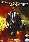 Man On Fire [Edizione: Regno Unito] [Edizione: Regno Unito]