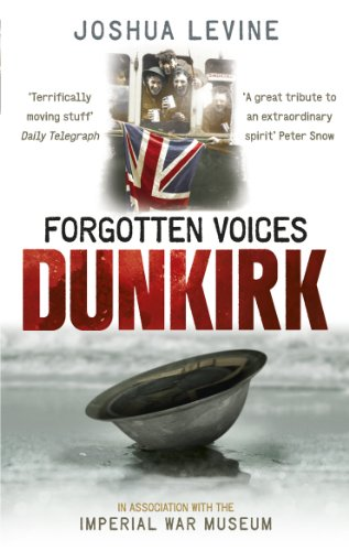 Forgotten voices of dunkirk ebook joshua levine amazon forgotten voices of dunkirk ebook joshua levine amazon kindle store fandeluxe Epub