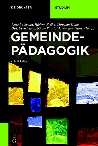 Gemeindepädagogik (De Gruyter Studium)