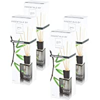 Essentials by Ipuro black bamboo 100ml (4er pack) preisvergleich bei billige-tabletten.eu
