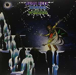 Demons and Wizards [Vinyl LP]