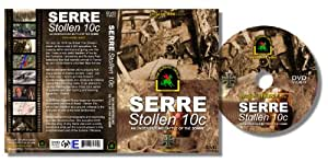 Serre Stollen 10c - An Underground Battle of the Somme