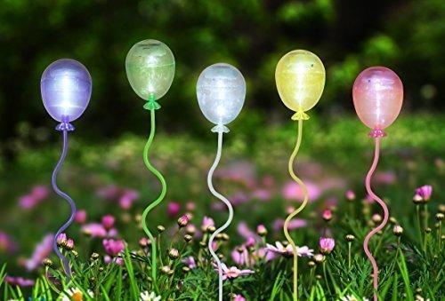 Benelando Solarballon im 5er Set Solar-ballon-lichter
