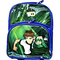 BEN-10 SCHOOL BAG FOR LOVELY KIDS + FREE MYSTIC PENCIL BOOK WORTH Rs 55/-