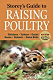 Storey's Guide to Raising Poultry, 4th Edition (Storey's Guide to Raising (Paperback))