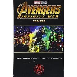 Marvel's Avengers. Infinity War Prelude