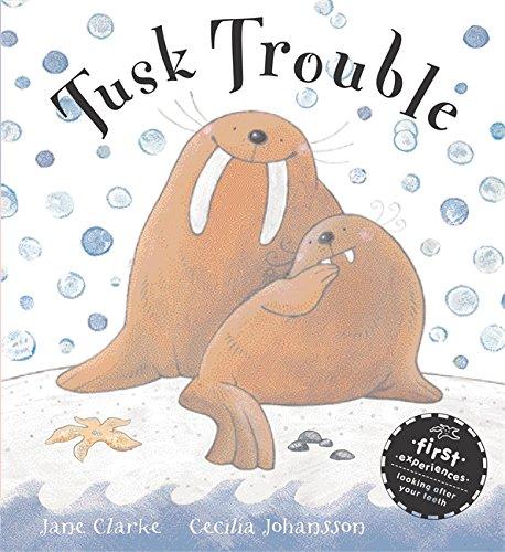 tusk-trouble