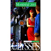 Ulysses Montreal 2001