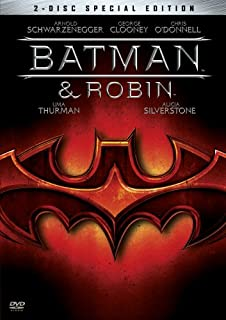 Batman & Robin [Special Edition] [2 DVDs]