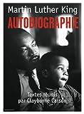 Autobiographie de Martin Luther King (19 mars 2015) Broché