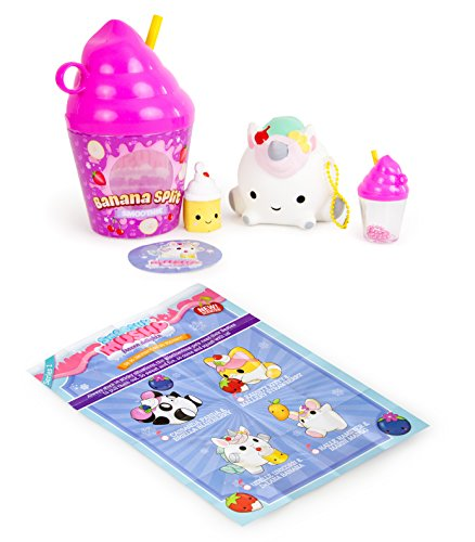 Smooshy Mushy Surprise Frozen Delight Pet (Inviato da UK)