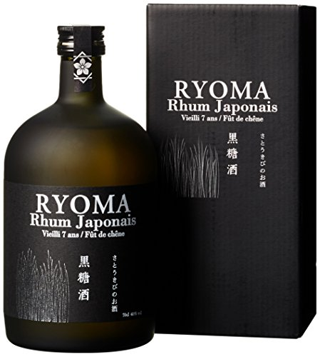 Ryoma Rum