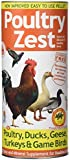 Verm-X  Poultry Zest for all Poultry, 500 g