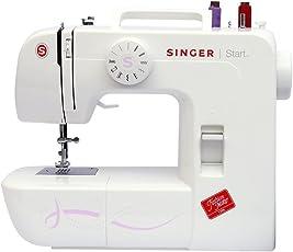 Stitching machine buy stitching sewing machine online at best singer start 1306 sewing machine white fandeluxe Gallery