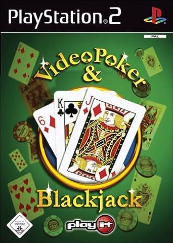 Video Poker & Blackjack (Play it) (Jokers Wild Video Poker)