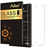 Ailun iPhone 8 7 6s 6 Screen Protector,[4.7] by, Tempered Glass,3D Touch Compatible,2.5D