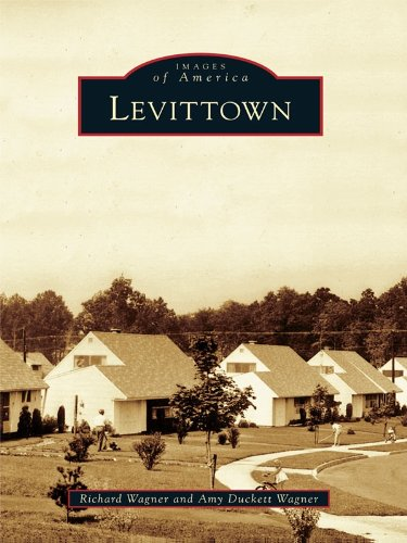 Levittown (Images of America) (English Edition) -