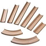 Haba 764.161,5cm Kullerbü dritto binari e curve complementari Toy set