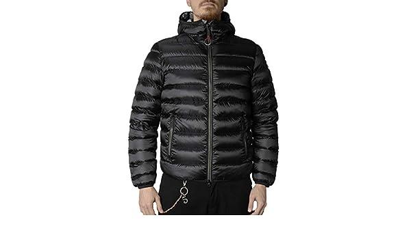 Cape Horn Tropico Piumino giacca Uomo Invernale Colore Nero