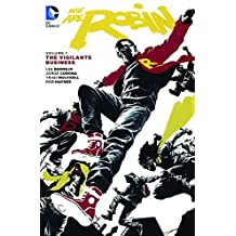 We Are Robin 1: The Vigilante Business by Lee Bermejo (2016-04-05)